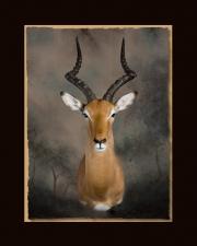 Impala All Seasons Taxidermy large